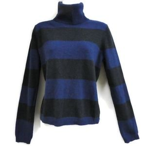 Theory Cashmere Wool Turtleneck Hetty S Fine Haven